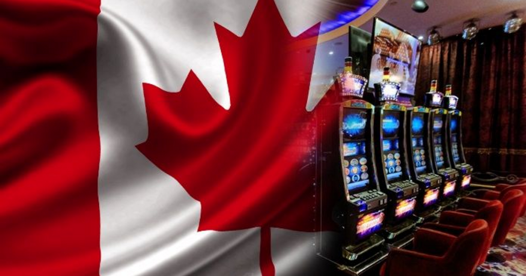 Canadian Online Casinos Customer Support Systems